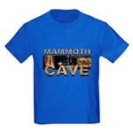 ABH Mammoth Cave Kids Dark T-Shirt