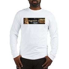 ABH Mammoth Cave Long Sleeve T-Shirt