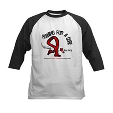 Heart Disease RunningForACure Tee