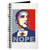 NOPE - Obama Journal