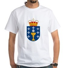 Galicia Coat of Arms Shirt