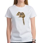 Chipmunk Women's Tee