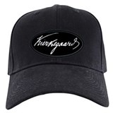 Kierkegaard Signature Baseball Cap