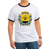 Donetsk Coat of Arms T