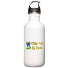 Child-Free By Choice Water Bottle