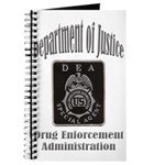 DEA Special Agent Journal