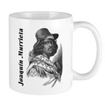 Joaquin Murrieta mug
