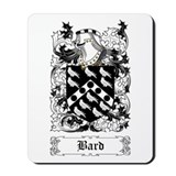 Bard Mousepad