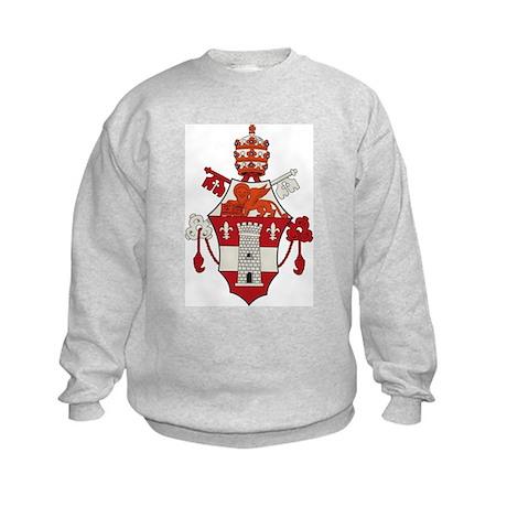 Pope John XXIII Kids Sweatshirt