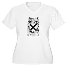 Baldwin T-Shirt