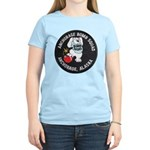 Anchorage Bomb Squad Women's Light T-Shirt