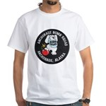 Anchorage Bomb Squad White T-Shirt