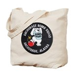 Anchorage Bomb Squad Tote Bag