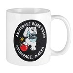 Anchorage Bomb Squad Mug