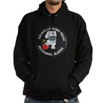 Anchorage Bomb Squad Hoodie (dark)