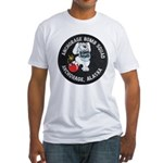 Anchorage Bomb Squad Fitted T-Shirt