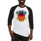 Transylvania Coat of Arms Baseball Jersey
