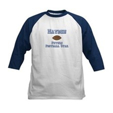 Hayden - Future Football Star Tee