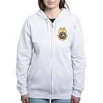 GSA Special Agent Women's Zip Hoodie