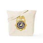 GSA Special Agent Tote Bag