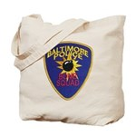 Baltimore Bomb Squad Tote Bag
