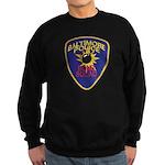 Baltimore Bomb Squad Sweatshirt (dark)