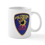 Baltimore Bomb Squad Mug