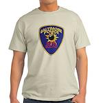 Baltimore Bomb Squad Light T-Shirt