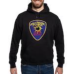 Baltimore Bomb Squad Hoodie (dark)