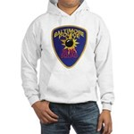 Baltimore Bomb Squad Hooded Sweatshirt