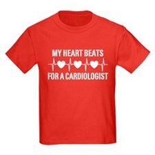 My Heart Beats For A Cardiologist T