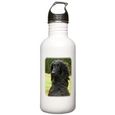 Afghan Hound 9T072D-081 Water Bottle