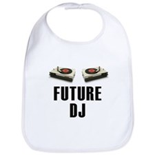 The FUTURE DJ Bib