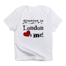 Someone in London Infant T-Shirt