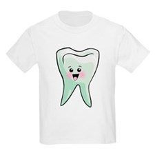 Happy Tooth T-Shirt