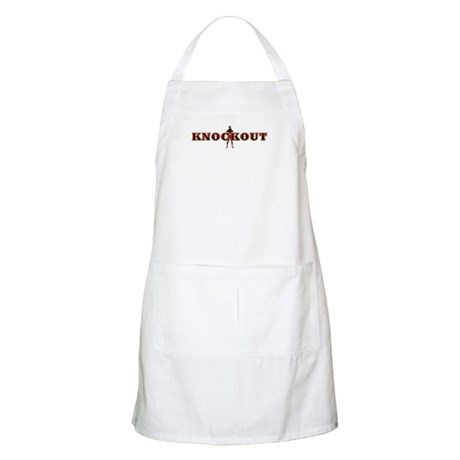 Christie for President 2016 Apron