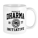 Dharma Initiative  Tasse