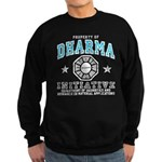 Dharma Property Sweatshirt (dark)