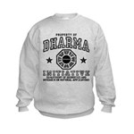 Dharma Property Kids Sweatshirt