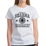 Dharma Property Women's T-Shirt