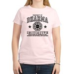 Dharma Property Women's Light T-Shirt