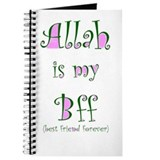 Allah BFF Journal
