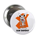 Bad Bunny Button