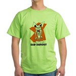 Bad Bunny Green T-Shirt
