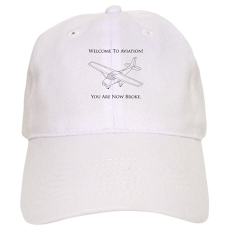Aviation Cap