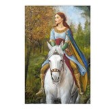 Marian Postcards (Package of 8)