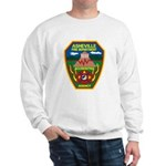 Asheville Fire Department Sweatshirt