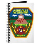 Asheville Fire Department Journal