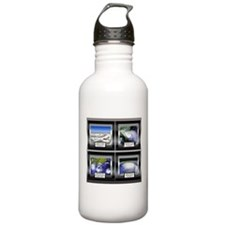 Hurricane Sports Water Bottle