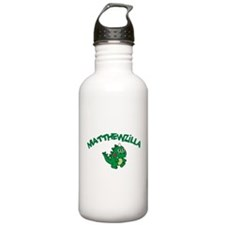 Matthewzilla Water Bottle